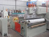 Three Extruders Five Layers Bubble Film Machine (CE)