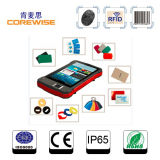 7 Inch Android 3G Industrail Biometric Fingerprint Machine with RFID Reader (A370)