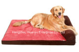 Factory Supply Plush Pet Bed