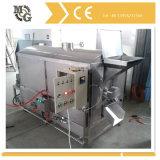 Industrial 200kg Per Hour Hazelnut Roaster