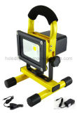 5W Portable Emergency & Rechargeable LED Flood Light (HXSW0101)