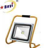 High Power 20W LED Rechargeable Work Light with M Series
