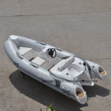 Liya 3.8m Rigid Inflatable Boat for Sale Rib Inflatable Boat