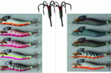 Squid Jig-Special Shrimp with Lead and Hook-Special Fishing Lure 2020-006
