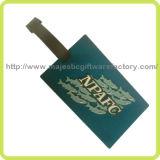 3D Soft PVC Luggage Label (Hz 1001 T002)