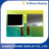 "Graphic VGA LCD Display with Size 4.0"" WQVGA 480X234 Cog"