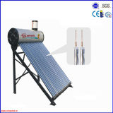 Pressurized Solar Heating System for Water Heater