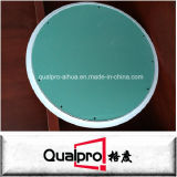 Building decoration round access panel AP7715