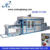 Plastic Food Container Vacuum Forming Machine (DH50-71/120)