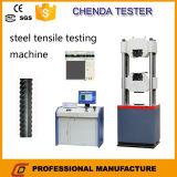 Waw600d Hydrulic Bolt Tensile Bending Strenth Testing Machine