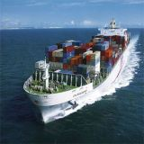 Sea Freight From China to Port Louis, Mauritius