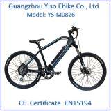 Hidden Battery E-Mountain Bike Guangzhou