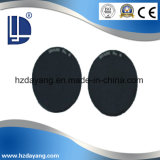 Dy-Wg-305 safety Welding Glass High Quality Glass