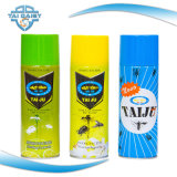Household Insecticide Aerosol Water Spray