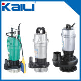 Qdx Electric Submersible Water Pump (CE Approved)