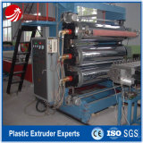 Artificial PVC Marble Sheet Profile Extrusion Machine Line