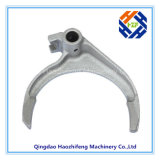 Fork Shift Forklift Machine Spare Part by Investment Casting Processing