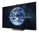3D LED TV Un75es9000 75inch Smart TV Full HD LED + 3D Glasses X 4