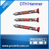 Ql50 Bulroc 3 CIR90 Bit Shank Rock Mining DTH Hammer