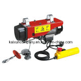 100% Copper Motor Wire Rope Hoist PA-200-PA-990