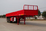 China Manufacturer Avic Kaile Good Price Side Wall Semi Trailer