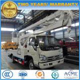 Forland 4*2 6 Wheels 10m High Lift Platform Working Truck