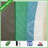 Colored Bayer Plastic Building Material Polycarbonate PC Frosted Embossed Sheets