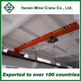 5 Ton Eot Single Beam Traveling Overhead Crane Price