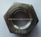 DIN934 Nimonic 80A Hex Nut