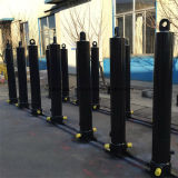 Front End Telescopic Hydraulic Cylinder for Sale