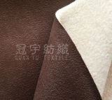Lamb Cashmere for Sofa Fabric