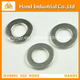 Stainless Steel Washer DIN125 DIN9021 Flat Washer Fasteners