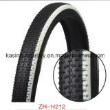 Colorized Bicycle Tyre/Tire with Good Price and Quality 20X2.125, 24X2.125, 26X2.125
