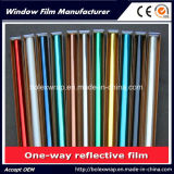 Reflective Building Film, Solar Film, Window Tint Film, Reflective Window Film for Building, Heat Insulation Film