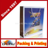 Art Paper / White Paper 4 Color Printed Bag (2244)
