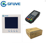 GS900 Wireless POS Terminal with PCI/EMV Certification for Financial Payment