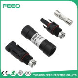 High Quality Low Voltage DC Auto Thermal Fuse 10A 250V