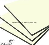 Wall Finishes /Wall Panel Zwm-8814 off White