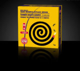 Sweet Dream Mosquito Coil (10hrs)