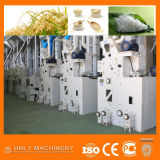 Automatic Rice Mill for Sale / Rice Mill Machinery Price