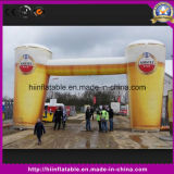 Hot Selling Sport Inflatable Advertising Arch for Party Decor