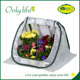 Onlylife Convenient Mini Greenhouse Economical Garden Grow Tunnel
