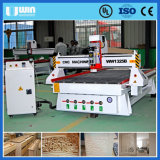 4.5kw Hsd Air-Cooling Spindle Aluminum Cutting Machine CNC Cut Router