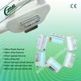 Portable IPL Hair Removal N6+Carina