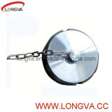 SMS Stainless Steel Blind Nut with Chain