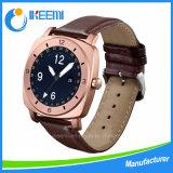 Sport Wrist Wireless Bluetooth Smart Watch Mobile Phone for Men