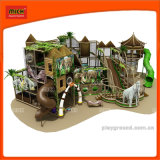 Mich 2014 Elephant Theme Indoor Playground (5023B)