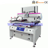 Vertical Flat Silk Screen Printer Machine