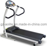 Foldable Home Treadmill with massager(ALT-7013B)