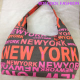 New Design Hot Selling Canvas Bag (Hcb-1401)